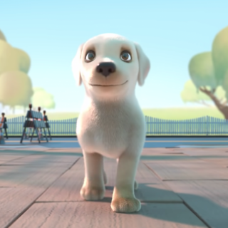 Animated Dog Short Film Will Bring A Tear To Your Eye